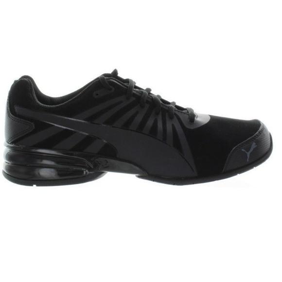 PUMA Men s Cell Kilter Cross-Training Shoe Black 97264a73c